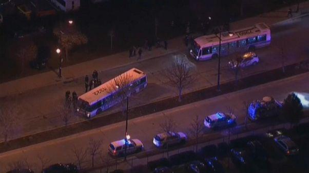 Schießerei in Krankenhaus in Chicago - laut Medien mindestens 2 Tote
