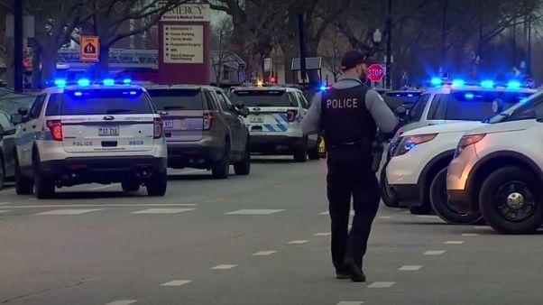 ABD'de bir günde iki silahlı saldırı: 5 ölü