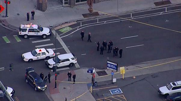 مقتل شخص وإصابة 3 في إطلاق للنار بوسط مدينة دنفر الأمريكية