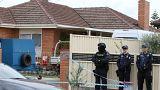 الشرطة الاسترالية تعتقل ثلاثة رجال خططوا لشن هجوم جماعي
