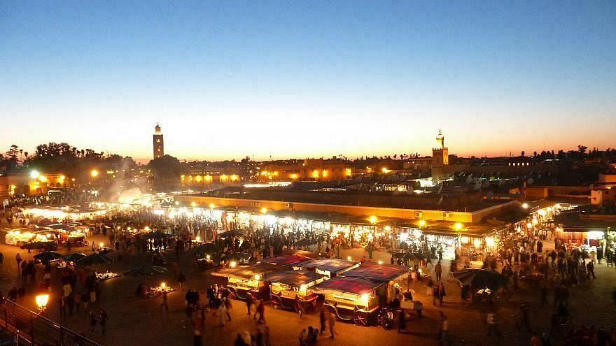 المغرب والبرتغال يسعيان لإقامة شبكة ربط كهربائي بين البلدين