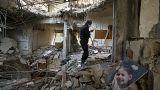 Utolsó kísérletet tesz a szíriai helyzet rendezésére az ENSZ különmegbízottja
