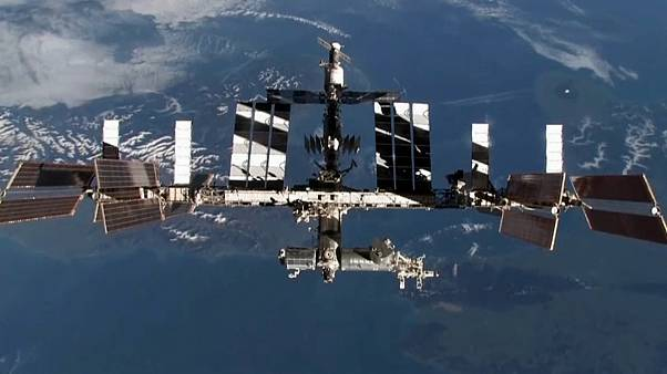 Húszéves a Nemzetközi Űrállomás