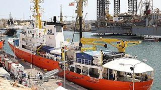 Ιταλία: Εισαγγελική εντολή κατάσχεσης του Aquarius