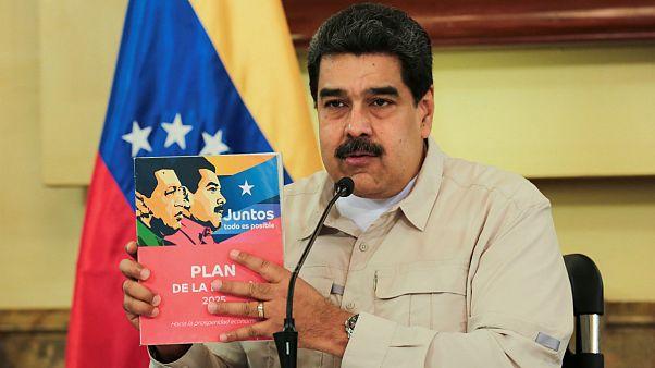 آمریکا میخواهد نام ونزوئلا را به کشورهای حامی تروریسم اضافه کند