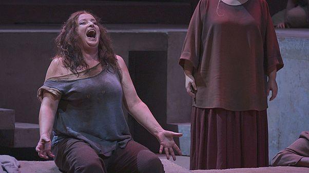 "Revival of Chéreau's legendary ""Elektra"" at La Scala"