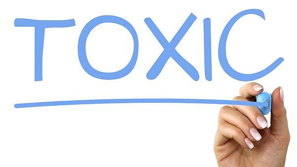 2018'de yılın kelimesi zehir anlamına gelen 'toxic'