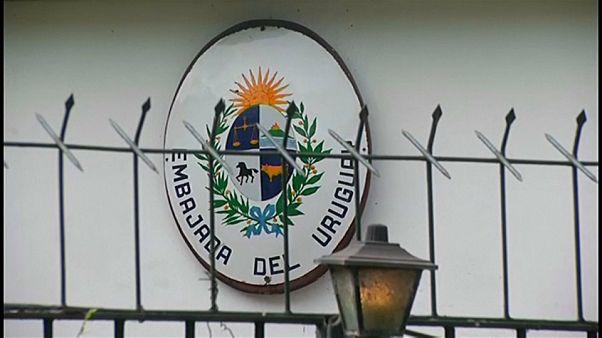 Kein Grund zur Flucht - Peruanischer Präsident mahnt flüchtigen Vorgänger