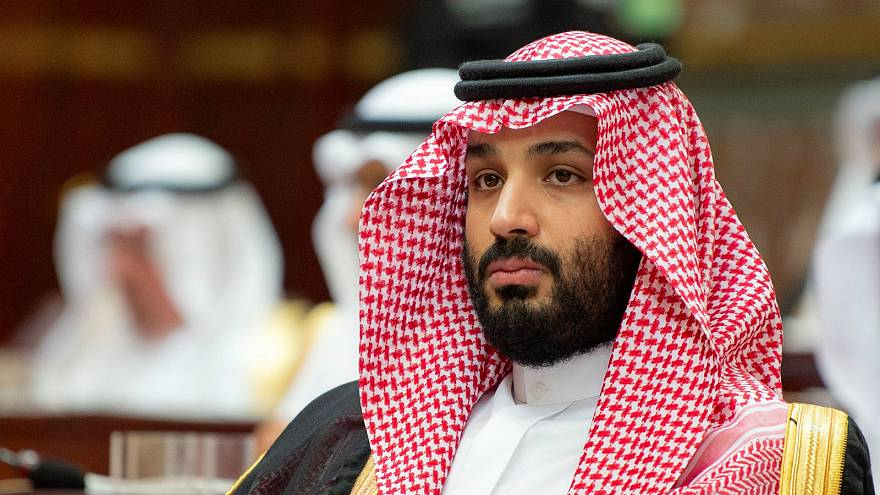 Some Saudi royals turn against crown prince, Reuters sources say
