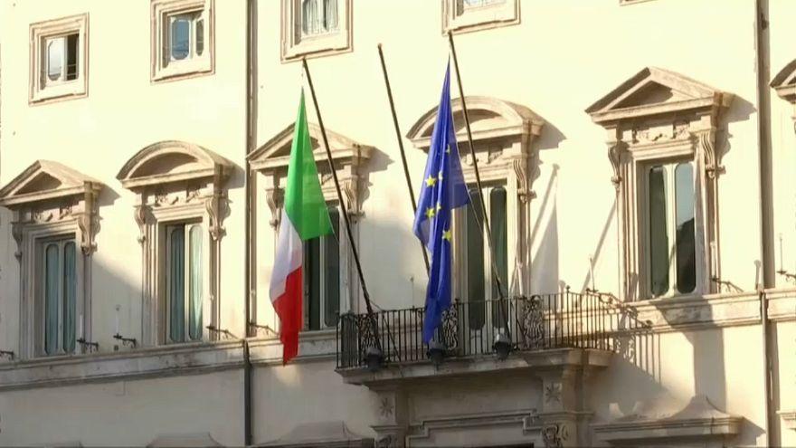 Comissão Europeia e Itália medem forças