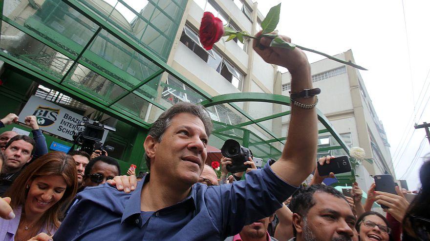 Haddad é arguido por corrupção