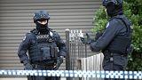 Gözaltına alınan 3 kişinin Türk asıllı oldukları açıklandı