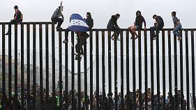 La justicia de EEUU bloquea la restricción al asilo de Trump