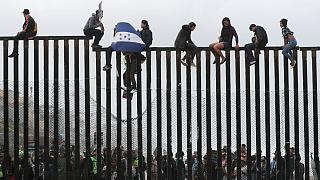 Immigration : la politique de Trump bloquée
