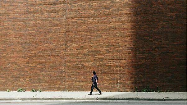 دراسة: شوارع أي دول غربية هي الأكثر تحرشا بالمرأة؟