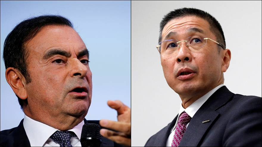 Fransızlara göre Japonlar Renault'un patronuna kumpas kurdu, sorumlu Nissan