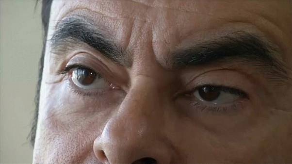 Carlos Ghosn - eine Auto-Ära geht zuende