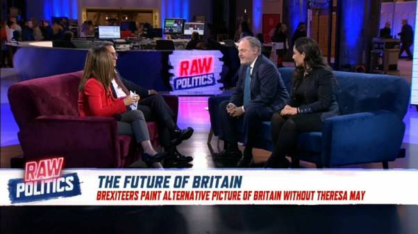 Raw Politics: Gibraltar, post-Brexit immigration, whistleblower protection