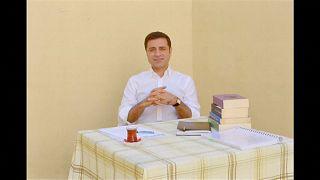 2 Jahre Untersuchungshaft: Demirtas muss freigelassen werden