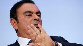 Giappone, Carlos Ghosn rischia fino a 10 anni di carcere