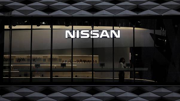 Nissan shares set to tank on Ghosn's arrest over financial misconduct