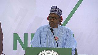 Nigeria : Muhammadu Buhari vise un deuxième mandat