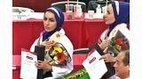 اعتراض فدراسیون تکواندو ایران به پخش سرود شاهنشاهی بهجای سرود ملی جمهوری اسلامی
