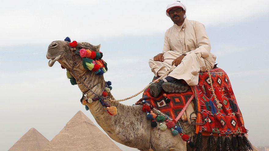 مصر: ارتفاع أسعار الرحلات بعد النمو الأخير في أعداد السائحين
