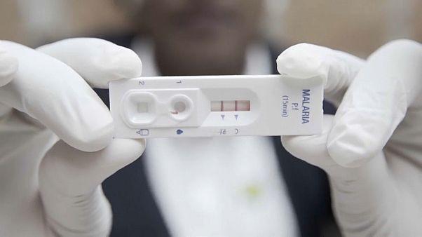 Casos de malária aumentam em 2017