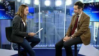 """El choque Bruselas-Roma en """"The Brief from Brussels"""""""