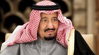 Kral Selman'dan Katar Emiri Al Sani'ye davet