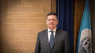Wird ein Russe Interpol-Chef?