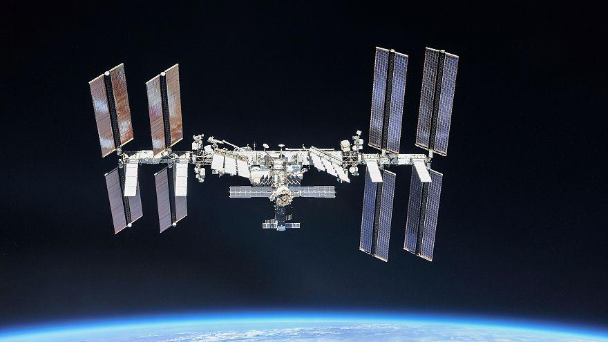 A Hold körül keringhet a Nemzetközi Űrállomás utódja