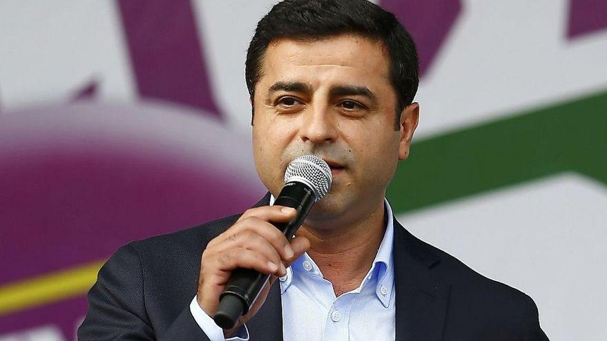 AİHM kararı sonrası Demirtaş'ın avukatı: Bir saniye bile tutuklu kalması ihlal olur