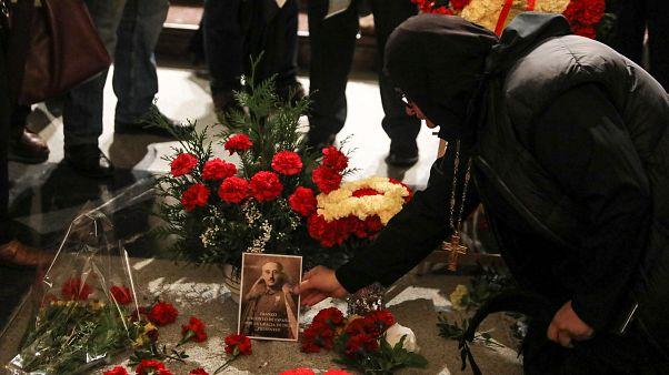 Polémica conmemoración del 43º aniversario de la muerte de Franco