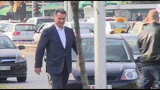 Ungheria: asilo politico all'ex premier macedone in fuga