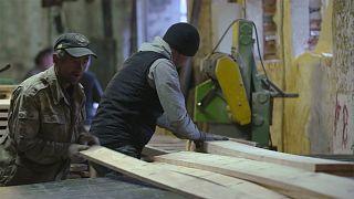 Avrupa Yatırım Bankası'ndan Ukraynalı KOBİ'lere kredi desteği