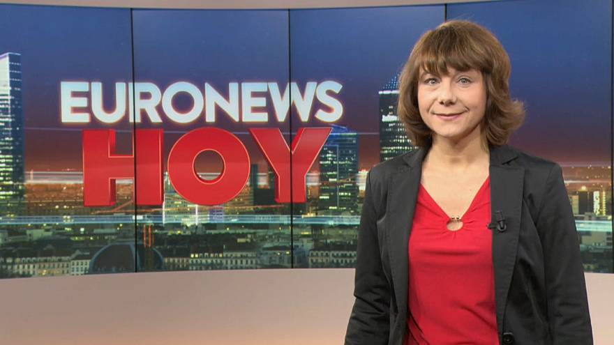 Euronews Hoy 21 de Noviembre