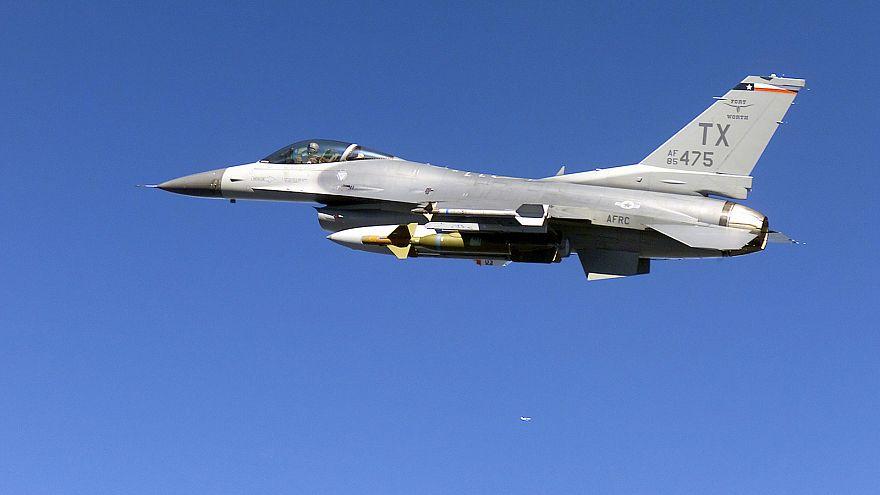 آمریکا از کشته شدن ۳۷ پیکارجوی الشباب در حملات هوایی به سومالی خبر داد