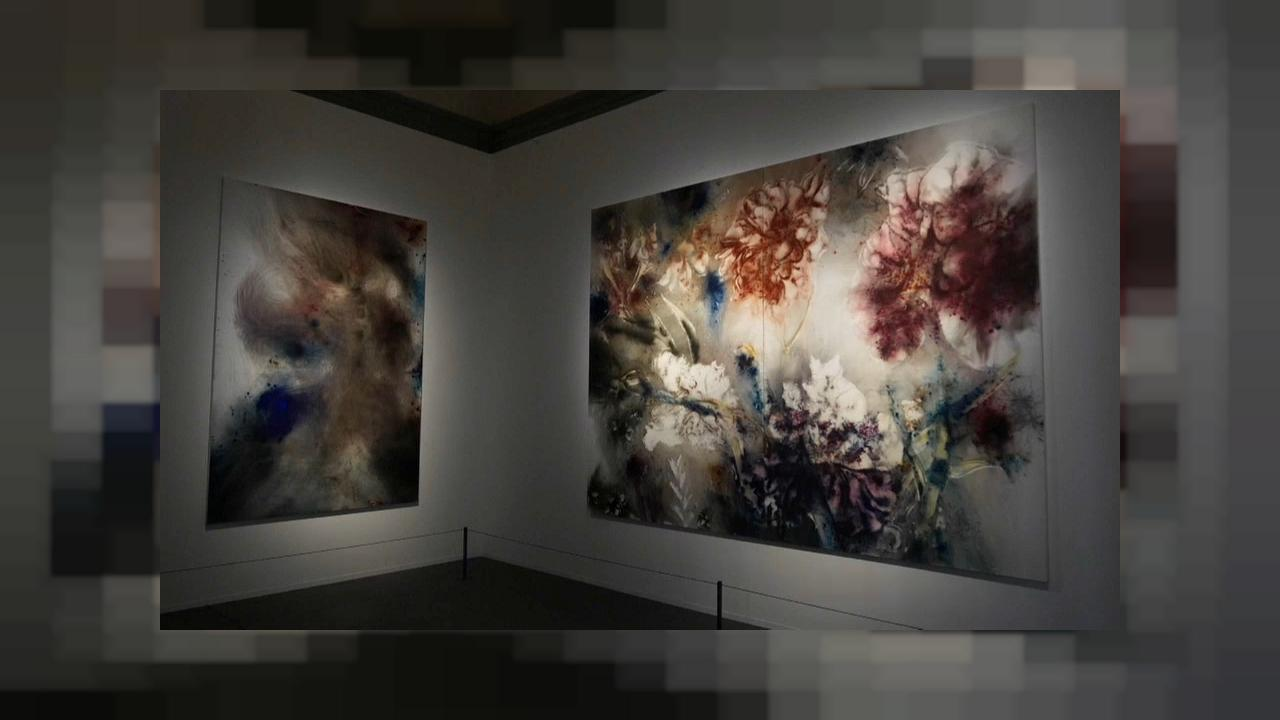 """Flora Commedia"" in Florenz: Cai Guo-Qiangs Hommage an die Renaissance"