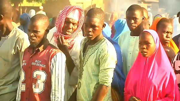 Nijerya: Boko Haram saldırılarında onlarca kişi hayatını kaybetti