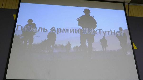 ICC: orosz veteránok keresetet visznek Hágába