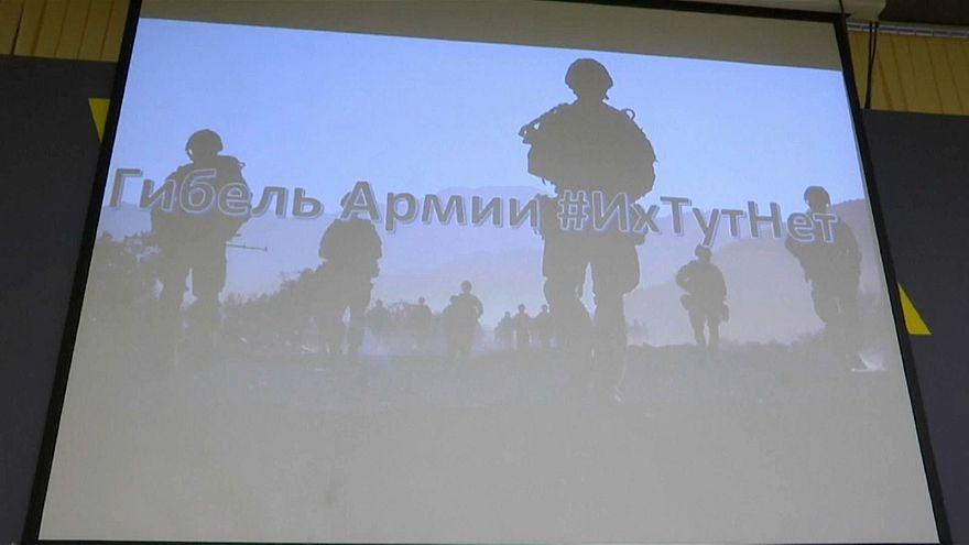 Наемники из РФ идут в Международный суд