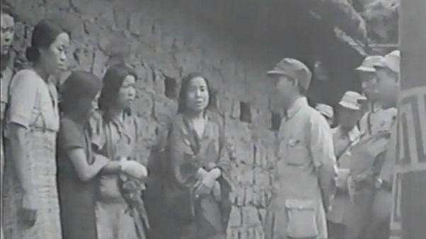 اختلاف کره جنوبی و ژاپن؛ صندوق حمایت از «زنان آسایشگر» بسته شد