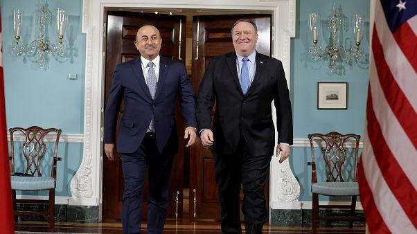 أوغلو: تركيا قد تطلب من الأمم المتحدة التحقيق في مقتل خاشقجي