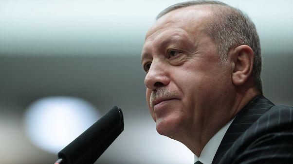 Cumhurbaşkanı Erdoğan AİHM'e daha önce üç kez başvurdu