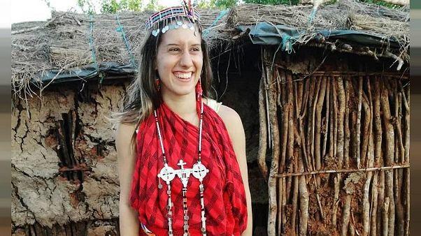 Secuestrada una cooperante italiana en Kenia
