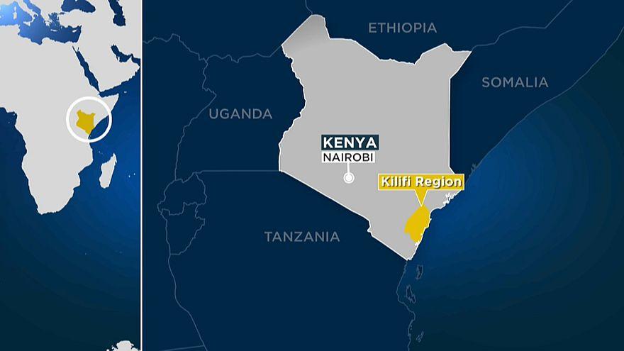 كينيا: مسلحون يخطفون متطوعة إيطالية ويصيبون 5 في هجوم على منطقة ساحلية