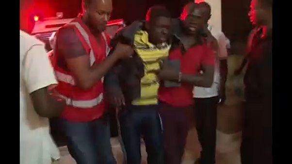 Elraboltak egy olasz nőt Kenyában