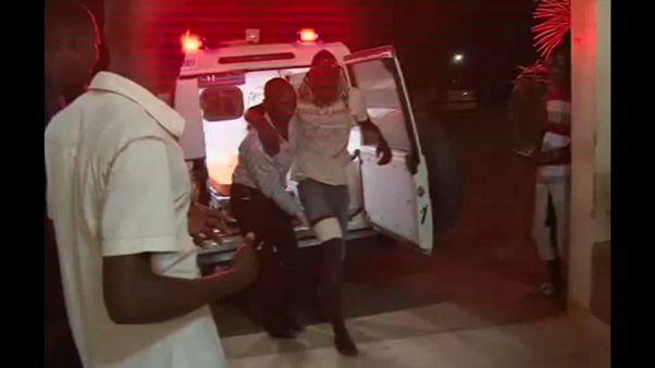 Kenia: Bewaffnete entführen 23-jährige Italienerin